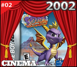 Spyro: Season of Flame [CINEMA EDITION]