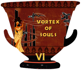 Vortex of Souls (Finale)