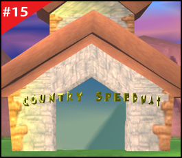 Country Speedway